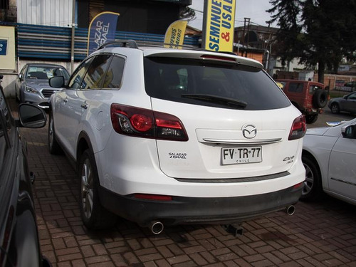 mazda cx-9  cx9 gt 4wd 3.7 at 2014