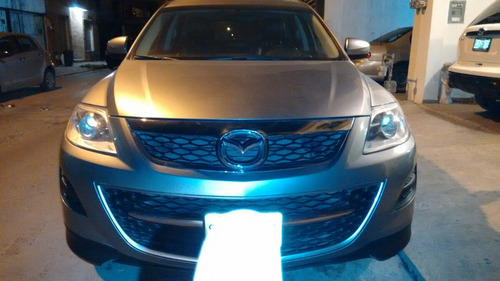 mazda cx-9 tourning 2012