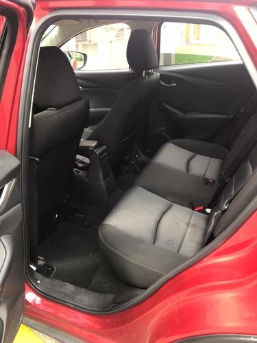 mazda cx3 4 puertas motor 2000
