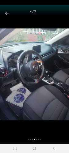 mazda cx3 modelo 2017 automatica
