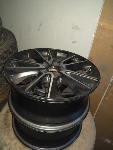 mazda cx3 rines aluminio