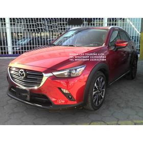Mazda Cx3 Touring 2019 Aut 4 Cil Eng $ 63,600