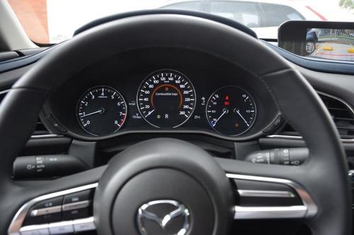 mazda cx30 automatica touring 2.0 modelo 2021