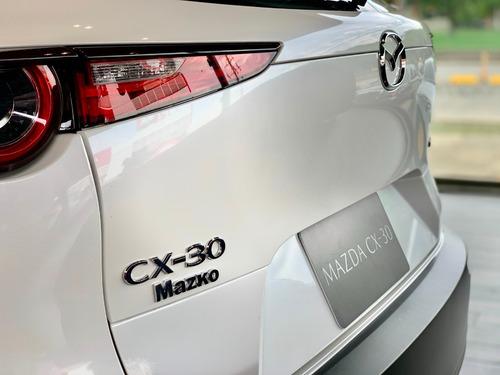 mazda cx30 prime mt 2.0l  blanco | 2022