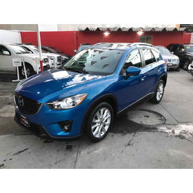 Mazda Cx5 2013 5p Grand Touring I L4 2.0 Aut