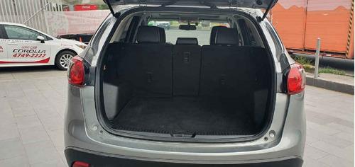 mazda cx5 2015 5p grand touring i l4/2.0 aut