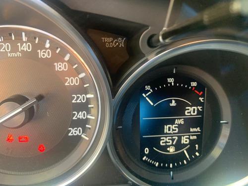 mazda cx5 2.5 aut