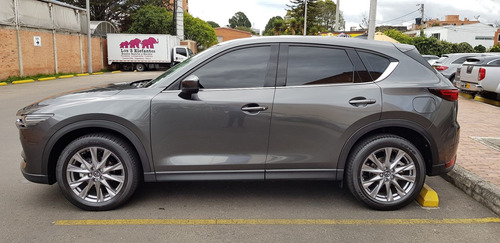 mazda cx5 2.5 awd grand touring lx modelo 2020