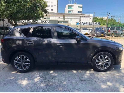 mazda cx5 blindada nivel 3