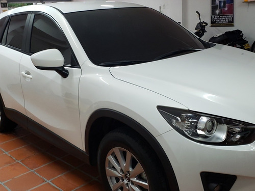 mazda cx5 gran touring awd