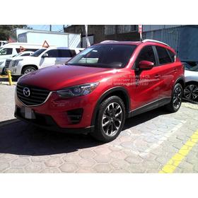 Mazda Cx5 Grand Touring 2016 Aut 2.5 Lts Eng $ 57,000
