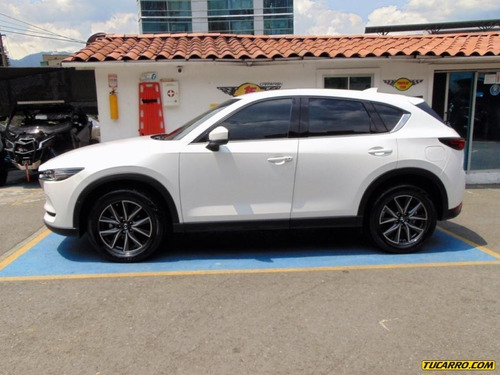 mazda cx5 grand touring at 2500
