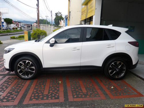 mazda cx5 grand touring awd tp 2500cc ct tc