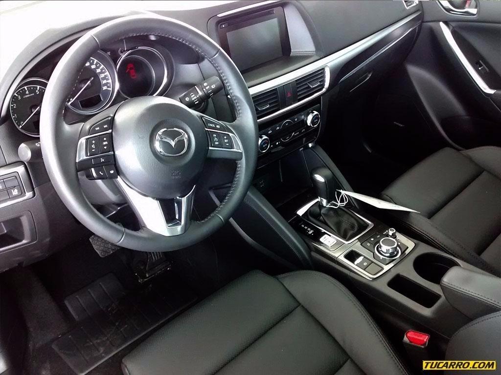 Mazda Cx5 Grand Touring Lx 2018 - $ 105.500.000 en TuCarro
