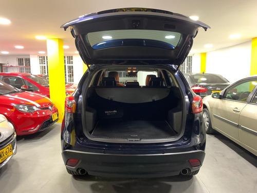 mazda cx5 grand touring lx 2.500 4x4 tp 2017 sunroof