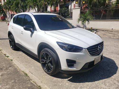 mazda cx5 grand touring lx automatico 4x4 modelo 2018