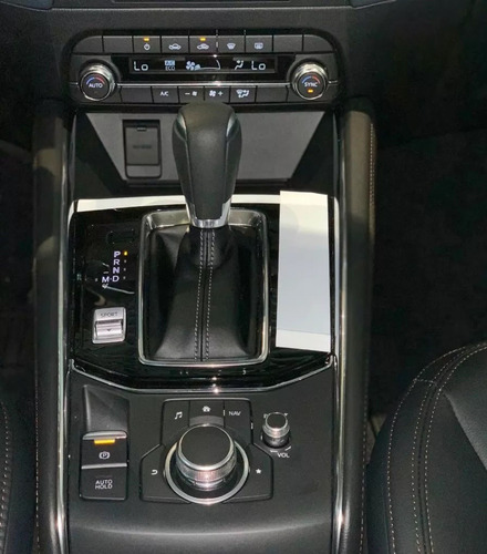 mazda cx5 grand touring lx blanco 4x4 2.5 2020