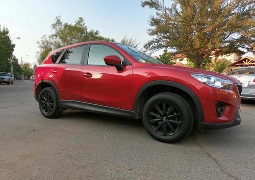 mazda cx5 gt2 awd 6 at i-stop