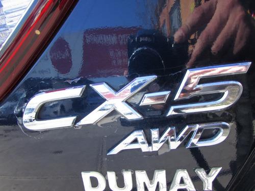 mazda cx5 r 2.0 aut 4x4 2014