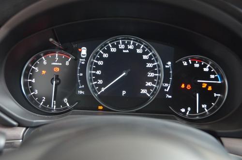 mazda cx5 signature 2500cc 4x4 turbo modelo 2020