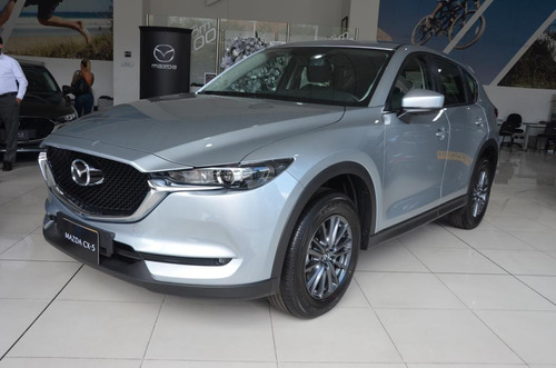 mazda cx5 skyactiv touring at. 2020