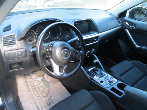 mazda cx5 sport 2.0 impecable 2016