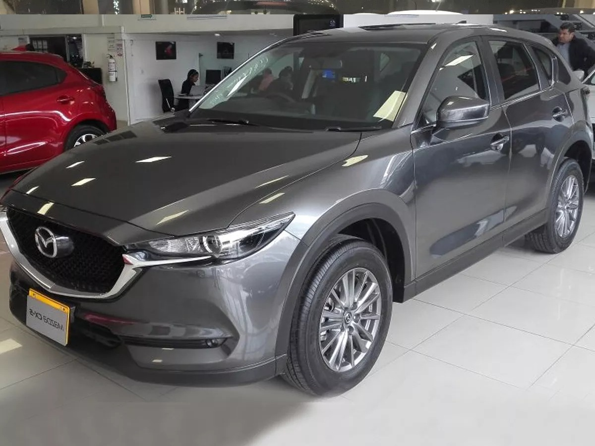 mazda cx5 touring 2 0 en mercado libre. Black Bedroom Furniture Sets. Home Design Ideas