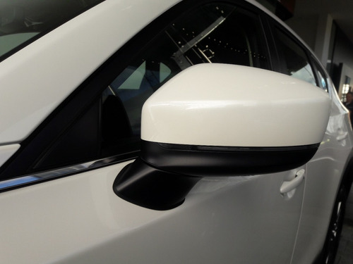mazda cx5 touring 2.0 blanca automatica  promotovalle