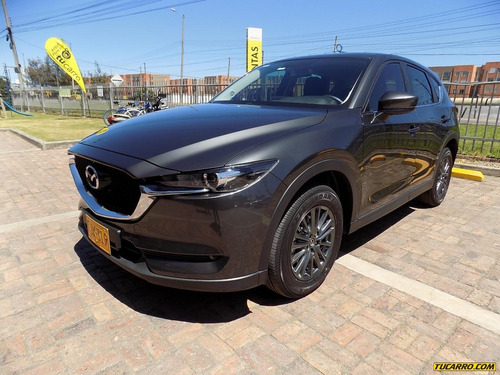 mazda cx5 touring 2.0cc 4x2 at aa