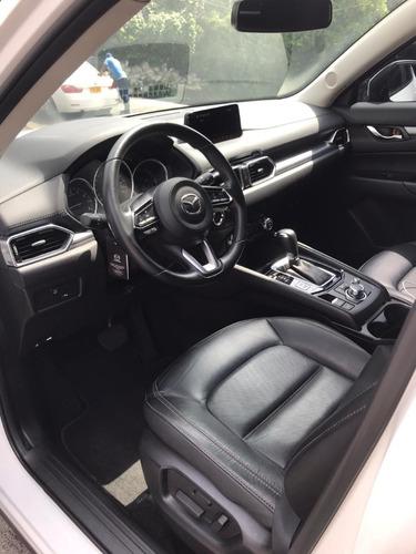 mazda cx5 touring automatica sec 2019 2.5 fwd 592