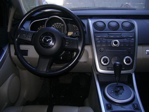 mazda cx7 2007 2.3 turbo desarmo, por partes, deshueso