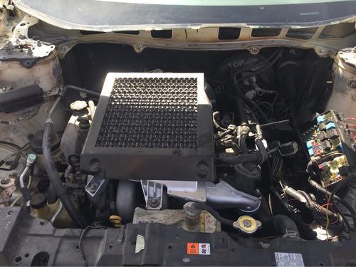 mazda cx7 2009 4cil turbo solo por partes