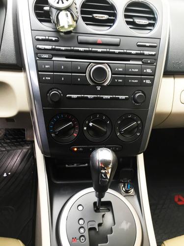 mazda cx7 2012 modelo 2011 full