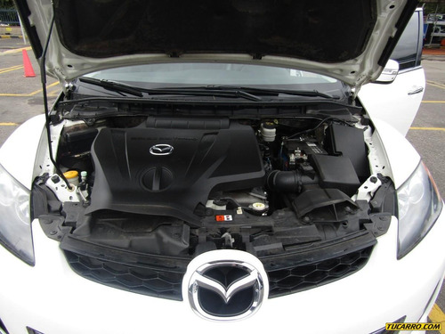 mazda cx7 2.3 turbo