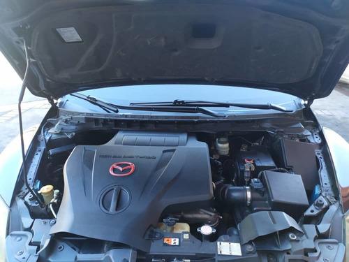 mazda cx7 sport wagon 4x2 automatico