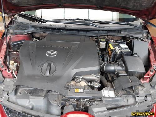mazda cx7 turbo