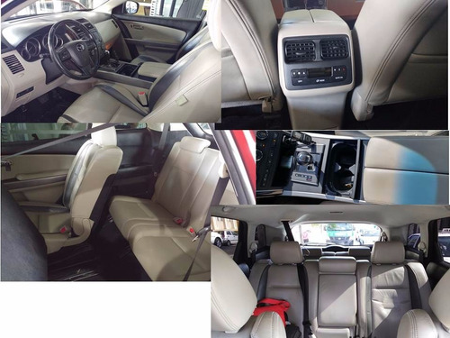 mazda cx9 2010 grand touring awd gps