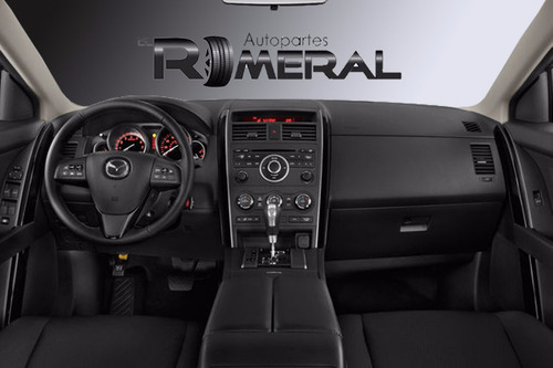 mazda cx9 2010 motor transmisión autopartes yonke romeral