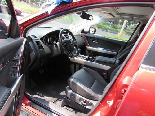 mazda cx9 2013 5p grand touring aut piel q/c bose