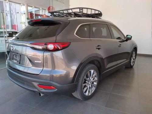 mazda cx9 2018 5p sport l4/2.5/t aut