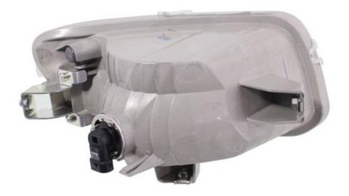 mazda cx9 / cx-9 2007 - 2009 faro antiniebla izquierdo