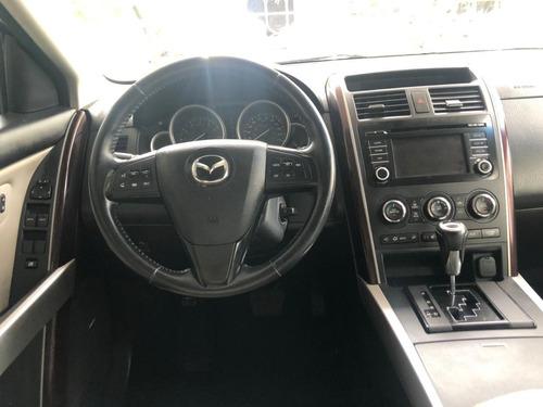 mazda cx9 grand touring modelo 2014
