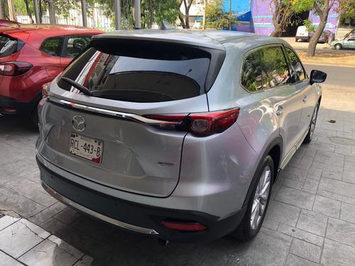 mazda cx9 grand touring modelo 2016