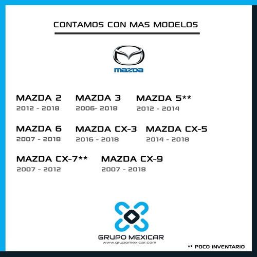 mazda cx9 partes desarmo piezas autopartes mazda cx9 2018
