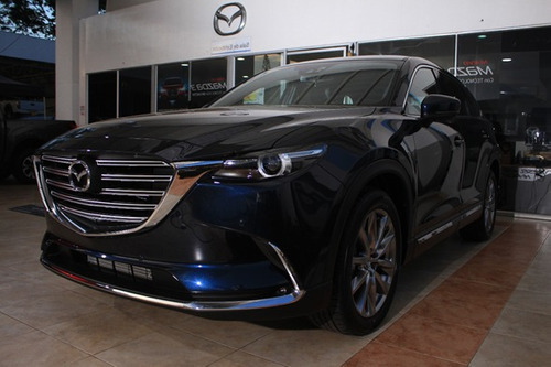 mazda cx9 skyactiv, 2.5l. turbo grand touring lx