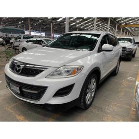 Mazda Cx9 Sport Aut Ac 2012