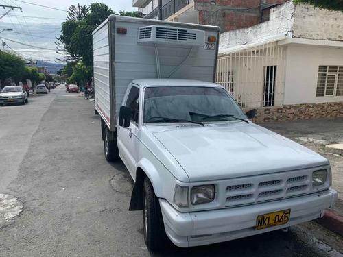 mazda furgon 1993