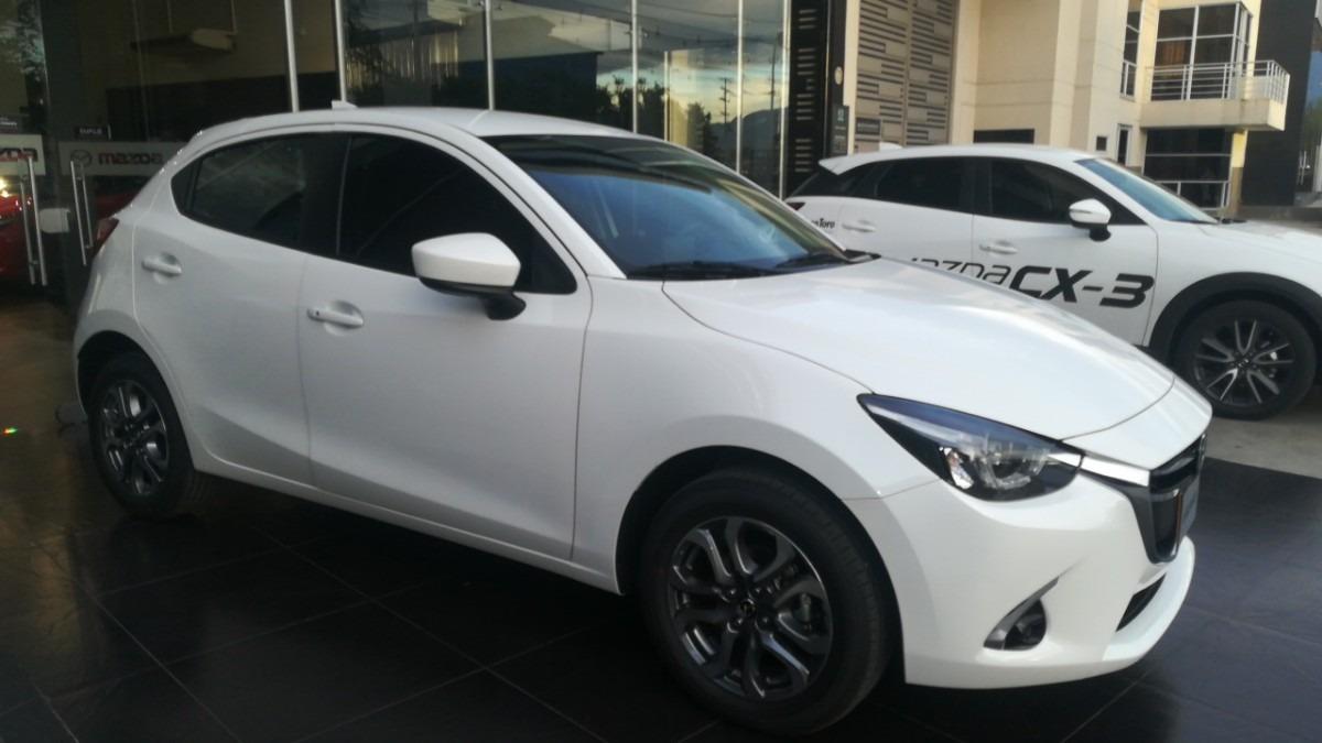 Nuevo Mazda 6 2018 >> Mazda Mazda 2 2018 - $ 59.900.000 en TuCarro