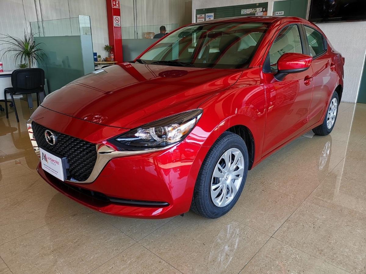 Mazda Mazda 2 2020 Mazda 2 Sedán I Ta 18700 - $ 238,888 en ...