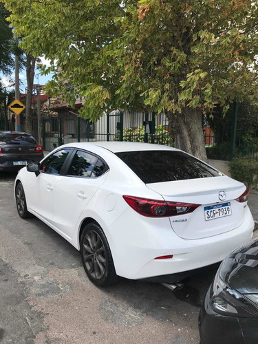 mazda mazda 3 2.0 i sedan at  inmaculado 2016